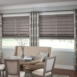 Is installing blinds easy?
