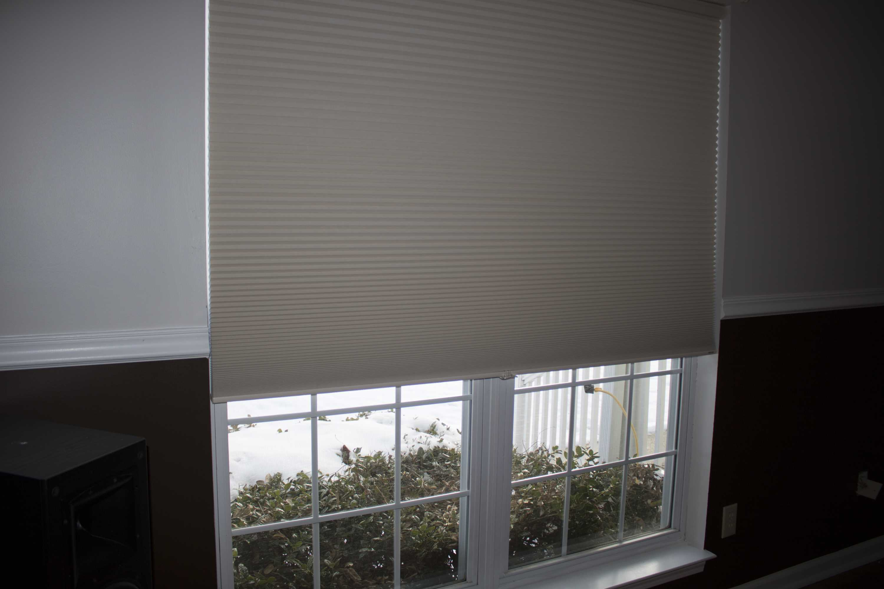 Cellular Shades Blinds Shades Amp Shutters
