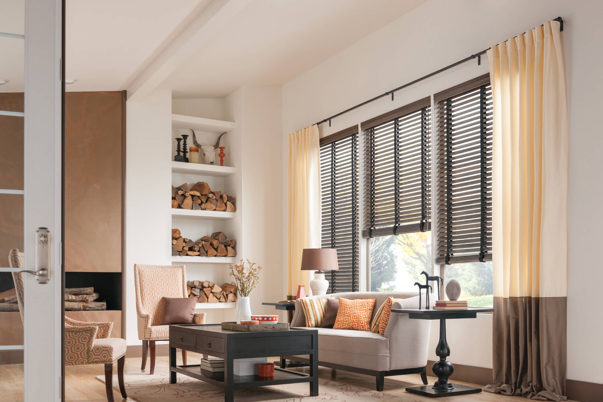 cords with dove faux cheapest blinds ltd venetian uk wood grey wooden shop