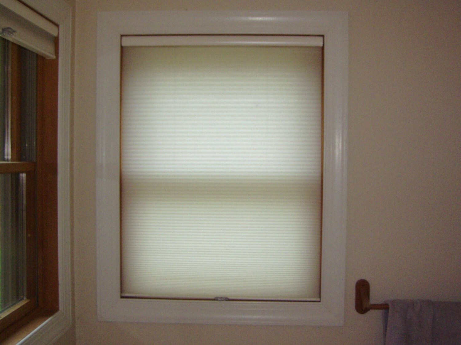 Honeycomb shades shade installation window treatments for Highest r value windows
