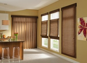Graber Tradewinds® Natural Shades
