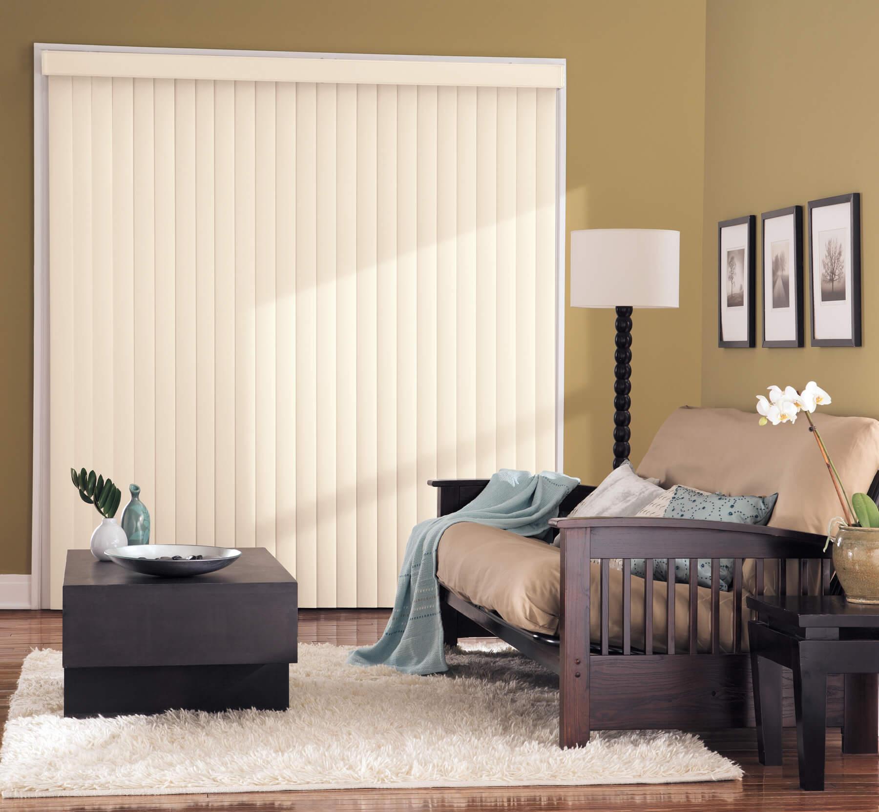 Horizontal blinds for large windows - Horizontal Blinds Vertical Blinds