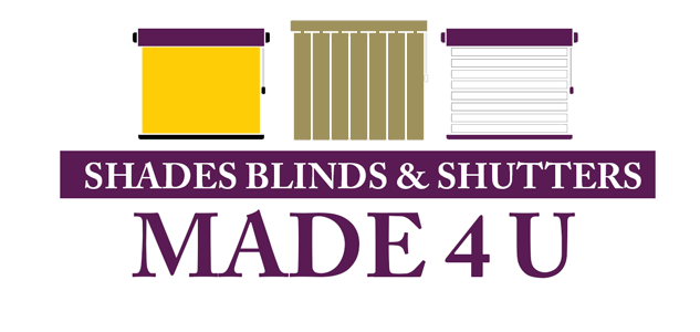 Shades Blinds & Shutters